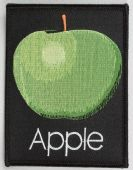 The Beatles - 'Apple' Embroidered Patch